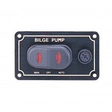 Bilge Pump Switch - Horizontal