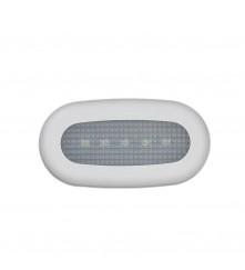 LED Courtesy Light (SM) - (00182-BU)