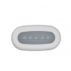 LED Courtesy Light (SM) - (00182-BU)