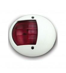 LED Red Port Light - Vertical Mount