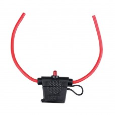 Fuse Holder Waterproof Model No: 10515