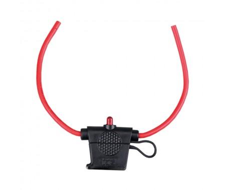 Fuse Holder Waterproof Model No: 10515