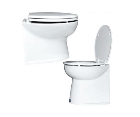 Deluxe Flush Electric Toilet - 58240-10XX