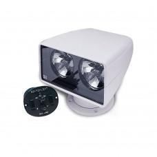 Remote Control Search Light - 255SL 24V