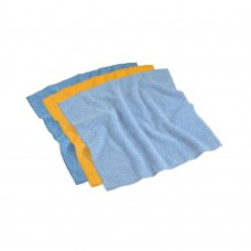 Microfiber Towels - 3 Pieces