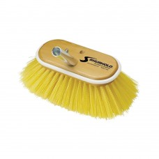 "6"" Medium Deck Brush"