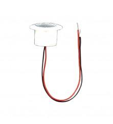 LED Courtesy Light (FM) - (00188-WH)