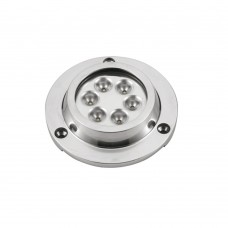 LED Underwater Light - Surface Mount 00299-6WH