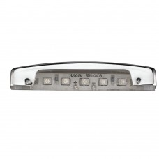 LED Courtesy Light (SM) - (00282-WH)