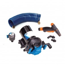 Par-Max 6.0 Washdown Pump Kit - Hot Series