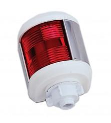 LED Red Port Navigation Light - Boats up to 20m - (00122-WLD)