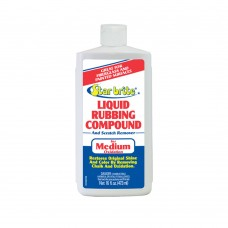 Liquid Rubbing Compound - Medium Oxidation