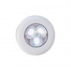 LED CEILING LIGHT (FM / SM) - 00158-WH