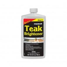 Premium Teak Brightener - 081532