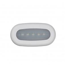 LED Courtesy Light - Surface Mount ModelNo: 00182-WH