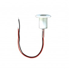 LED Courtesy Light (FM) - (00187-WH)