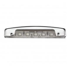 LED COURTESY LIGHT (SM) - 00282-WH