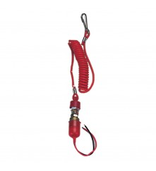 Kill Switch - With Lanyard