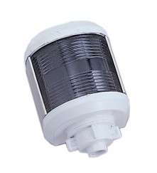 White Stern Navigation Light - Boats up to 20m - (00142-WH)