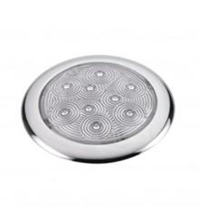 "LED Ceiling Light ""Bright Slim"" (SM) - 00702-WH"