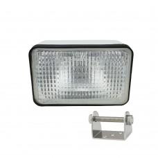 ADJUSTABLE DECK LIGHT (SM) - 00802