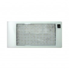 LED Slim Light - Surface Mount (With Switch)