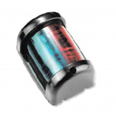 Mini Red & Green Combination Navigation Light - (00051-BK)