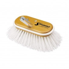 "6"" Stiff Deck Brush"