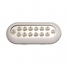 LED Underwater Light - Surface Mount 00398-14WH