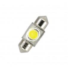 LED Bulb - Festoon Type 12V