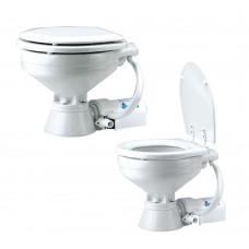 Electric Marine Toilet (Previous Part No. 37010 -1090-12V & 37010-1096-24V) - 37010-4092