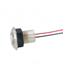 LED Livewell Light (FM) - (00162-WH)