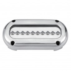 LED Underwater Light - Surface Mount 00298-10WH