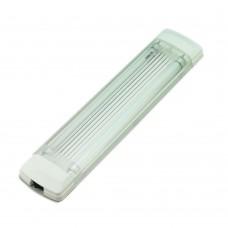 FLUORESCENT LIGHT (SM) - 01825-12V & 01825-24V