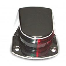 Combo Navigation Light - Deck Mount