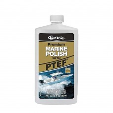 Premium Marine Polish with PTEF
