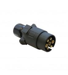 Trailer Plug - 7 Pin Round Type