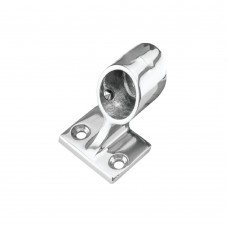 End Fitting S.S., AISI 316 - 120 Degree
