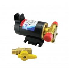 Oil Change Pump