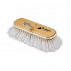"10"" Stiff Deck Brush - SHD990"