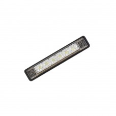 LED Strip Light - Surface Mount 00393-WH