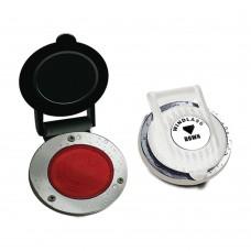 Windlass Foot Switch - 03990900B & 03990900W