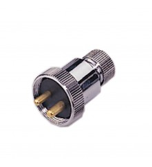 Deck Connector - 5 AMP, 2 Pins