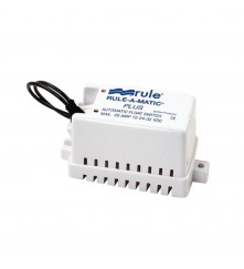 """Rule-A-Matic®""""  Plus Float Switch"""