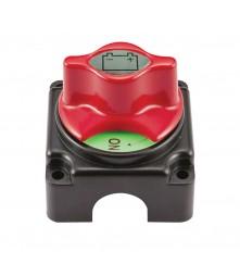 Mini Battery Switch with Knob 10392-AR