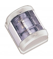 Stern Navigation Light - Boats up to 12m - (00141-WH)