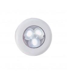 LED Ceiling Light (FM / SM) - (00158-WH)