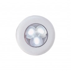 LED Ceiling Light (FM / SM) - (00158-WH)