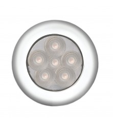 LED Ceiling Light (FM / SM) - (00558-SSBU)