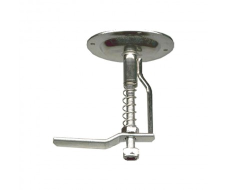 Lift Handle with Spring - AISI 316